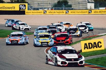 TCR Germany Sachsenring 2021: Heimsieg für Honda-Pilot Dominik Fugel