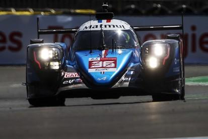 Offiziell: Alpine ab 2024 mit LMDh in Le Mans und WEC