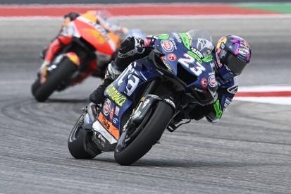 Drittes Top-6-Ergebnis: Enea Bastianini fühlt sich jetzt wie ein MotoGP-Fahrer