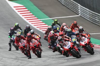 MotoGP-Kalender 2022: Mit 21 Rennen die bisher längste Saison der Geschichte