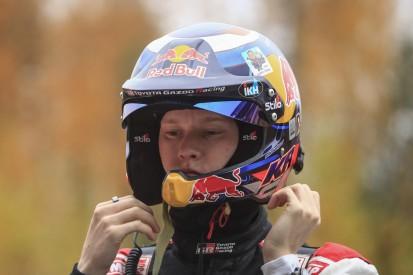 Kalle Rovanperä meldet sich nach Finnland-Crash (fast) fit zurück