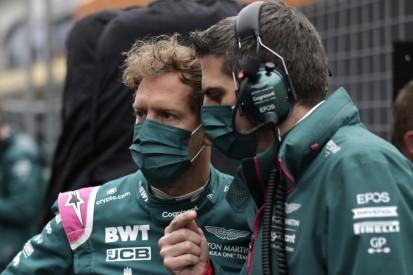 """""""Untypisch für ihn"""": Ex-Teamkollege wundert sich über Vettel-Fehler"""