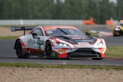 Aston Martin zurück im ADAC GT Masters: Prosport-Gaststart fix