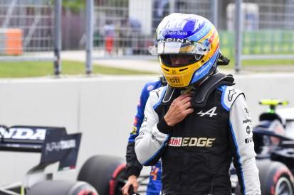 Fernando Alonso: Hat er wirklich so viel Pech, wie er sagt?