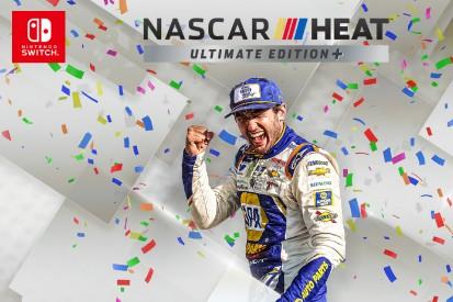 NASCAR Heat Ultimate Edition+ kommt für Nintendo Switch