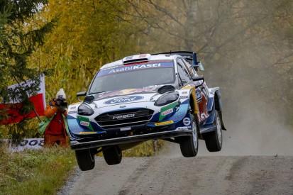 13 Rallyes im Jahr 2022: WRC gibt Kalender für erste Hybridsaison bekannt