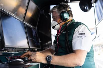 """""""Schwierig, aber möglich"""": Aston-Martin-Teamchef glaubt noch an P6"""