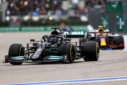 """Sergio Perez: Red Bull in Austin """"sicher"""" stärker als in Istanbul"""