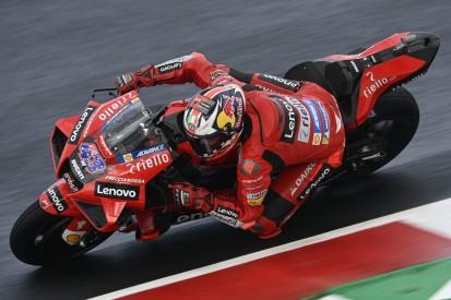 MotoGP Misano 2: Miller am Freitag klar vorn - Quartararo nicht in den Top 10