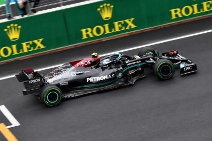 Erneuter Motorwechsel bei Valtteri Bottas: Strafversetzung um fünf Plätze