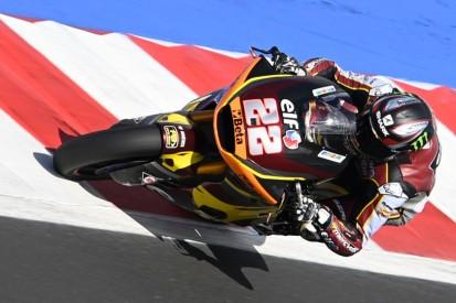 Moto2 Misano 2: Lowes siegt nach Mega-Abflug von Raul Fernandez - Gardner 7.