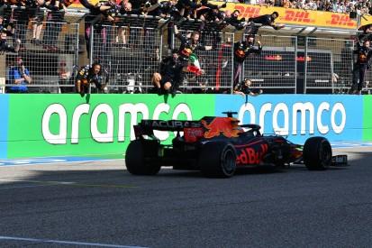 Wie Mick Schumacher Verstappen nicht geschadet, sondern geholfen hat