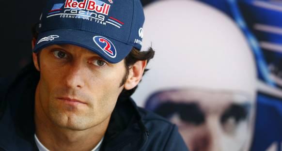 Webber: Beni kendi performansım ilgilendirir