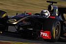 Raikkonen E20 ile yarışacak