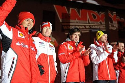 Domenicali'den Massa ve Alonso değerlendirmesi