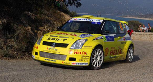 Proton 2012 SWRC şampiyonasına katılıyor