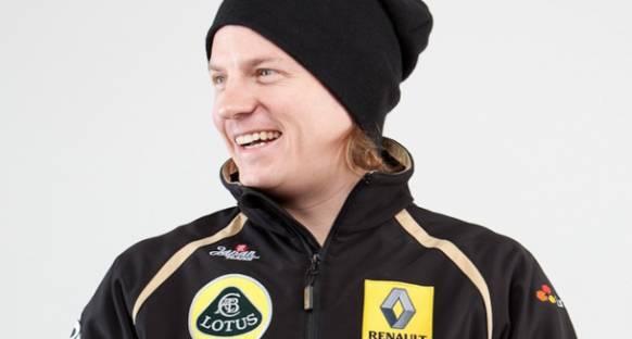 Raikkonen: Pirelli lastiklerine uyum problem değil