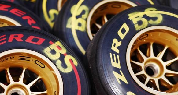 Pirelli: Yarışlar sıkıcı olursa lastikleri değiştiririz