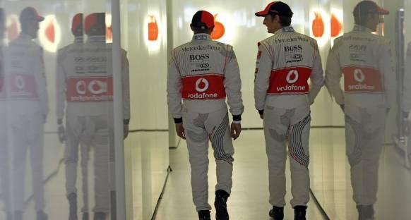 Hamilton: 2011 beni olgunlaştırdı