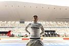 Rosberg: Williams'tayken McLaren'la görüştüm