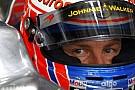 Button: McLaren'la her yıl şampiyonluk için yarışacağız