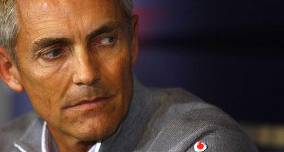 Whitmarsh: Küçük takımlar F1 için çok önemli