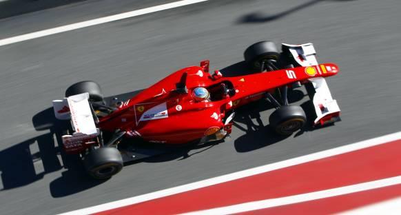 Alonso: Sıralama hızını geliştirmekten başka çare yok
