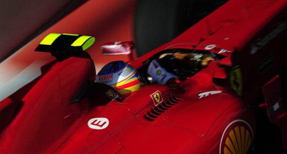 Alonso'nun hedefi üç şampiyonluk yaşayan en genç pilot olmak