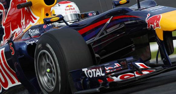Vettel: Kazanmak için herşeyi denedim