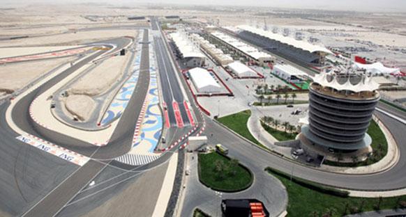 Takımlar daha şimdiden Bahreyn'i düşünüyor