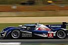 Petit Le Mans'da zafer Peugeot'nun