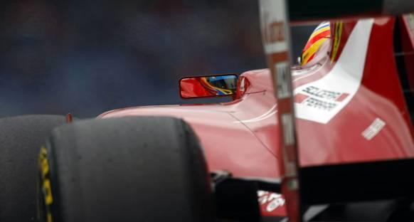 Alonso'nun Monza'daki tek hedefi kazanmak