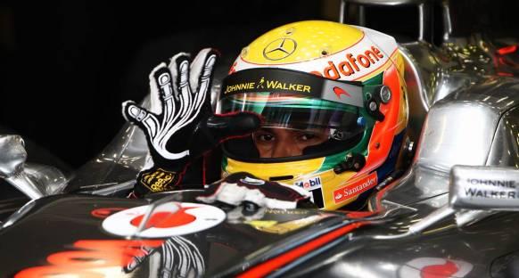 Hamilton, Maldonado'ya verilen cezayı hafif buldu