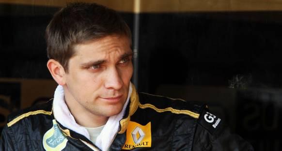 Permane: Petrov, yarışsaydı Kubica'yla benzer hızda olurdu