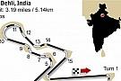 Hindistan Nisan'da yarış düzenlemek istemiyor