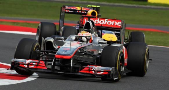 McLaren Almanya'da eski hızına döneceğine inanıyor
