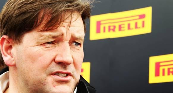 Pirelli, Almanya'da iki pitstop bekliyor