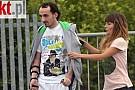 Boullier: Kubica'nın aracı onu bekliyor