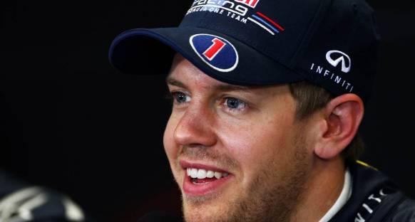 Vettel: Valencia'da herşey mükemmel gitti
