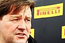 Pirelli: Sıkıcı yarışın nedeni lastik seçimimiz değil