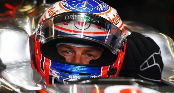 Button: Valencia'da geçişler hala zor