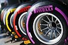 Pirelli selecciona los neumáticos ultrablandos para el GP de Austria