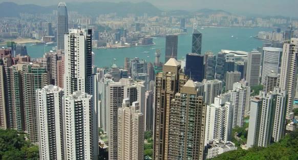 Hong Kong F1'in rüyasını kuruyor