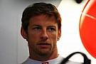 Button McLaren'da uzun dönemli anlaşma düşünmüyor