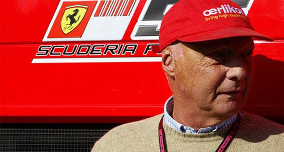 Lauda: Hamilton cezalandırılmalı