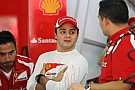 Alonso, Massa'ya çarpmanın eşiğinden döndü