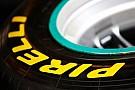Pirelli iki pit stoplu yarışlar amaçlıyor