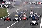 İspanya Grand Prix kazananları