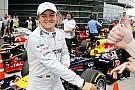 Rosberg: Schumi'yi geçmek hala zor