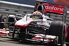 McLaren hala 'savaşın' içinde
